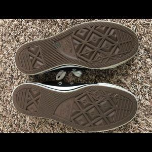 Converse Shoes - Little kids size 3 Converse